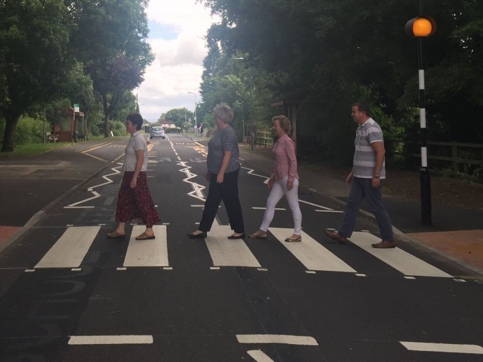 Abbey Road Haddenham