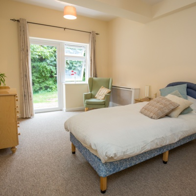 Abbeyfield Bedroom 01