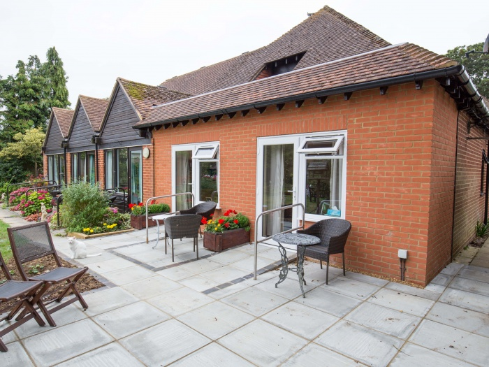 Abbeyfield Rear Extension