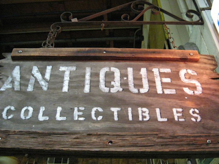 Antiques & Collectibles