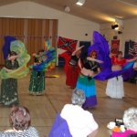 Anuket Belly Dancers 02