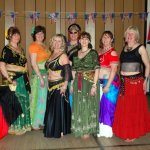 Anuket Belly Dancers
