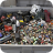battery waste and recycling