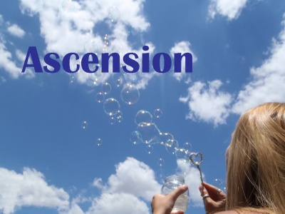 Bubbles_Ascension Day