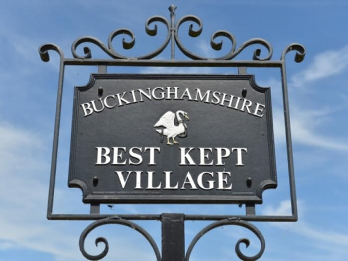 Buckinghamshire-Best-Kept-Village