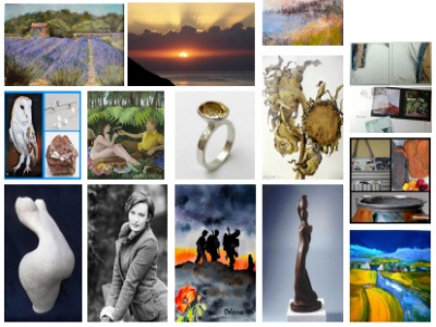 Bucks Open Studios 2015_small