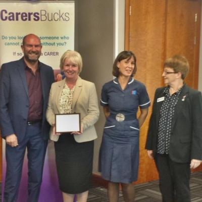 Carers' Support Award