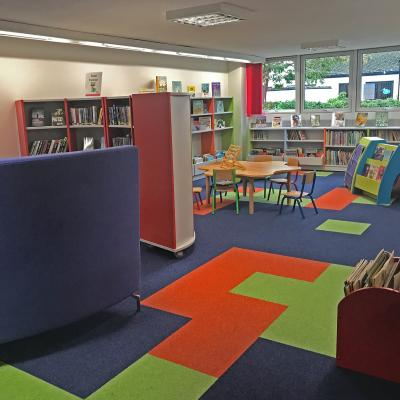 Children's Library 01
