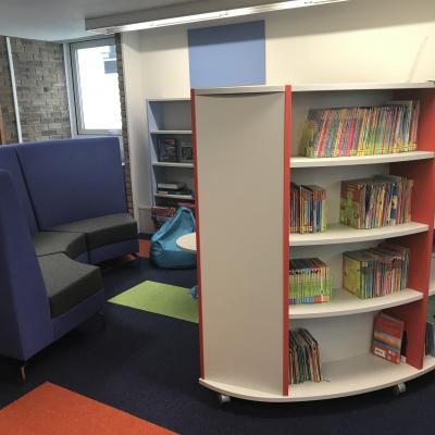 Children's Library 02