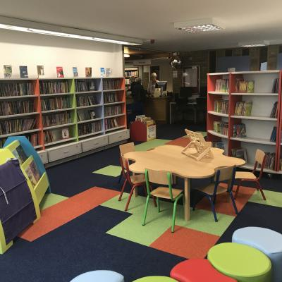 Children's Library 04