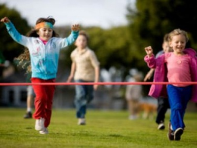 Childrens Sport 05