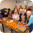 Christingle Preparations 01