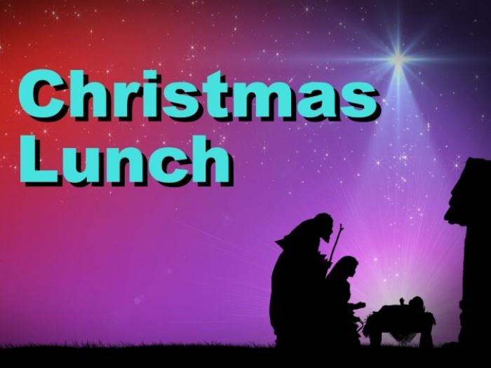 Christmas Lunch Graphic 03