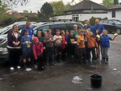 Cubs Car Wash 01