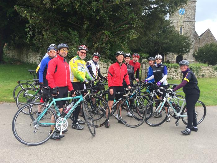 Cycle Touring Club 02