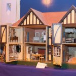 Dolls House Exhibition 02