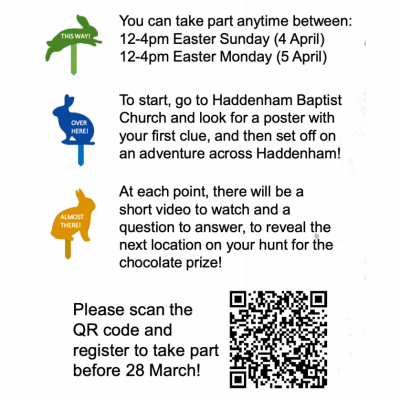 Easter Egg Hunt Info 01