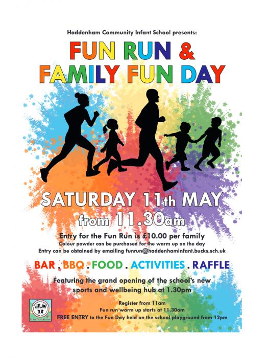 Family Fun Day 2019_poster
