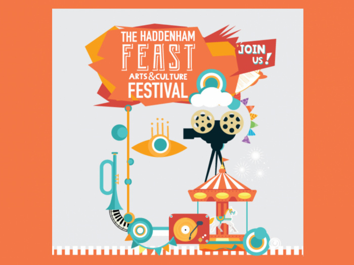 Feast Festival Graphic
