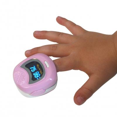 Fingertip Pulse Oximeter_Paediatric