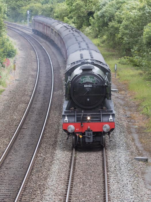 Flying Scotsman 02