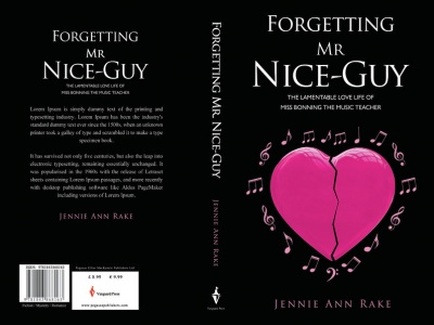 Forgetting Mr Nice Guy
