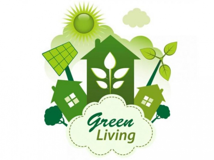 Greener Living 01a
