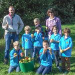 Haddenham Beavers