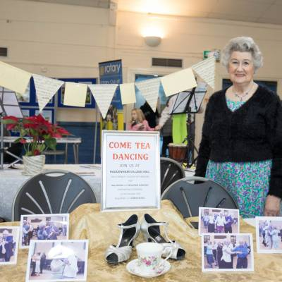 Haddenham Community Fair 05