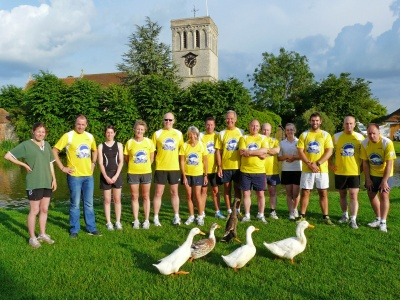 Haddenham Runners 01a