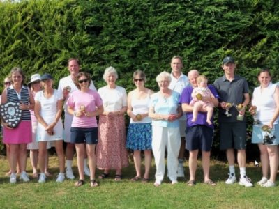Haddenham Tennis Club 02