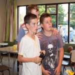 Haddenham Youth Club 01