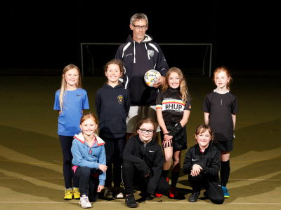 Haddenham Youth FC Junior Girls