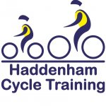 Haddm Cycle Training logo