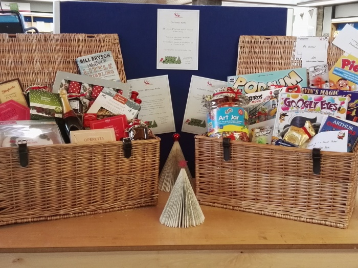 HCL Hampers