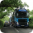 HHV in country lane