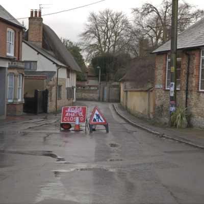 High Street Closure 01
