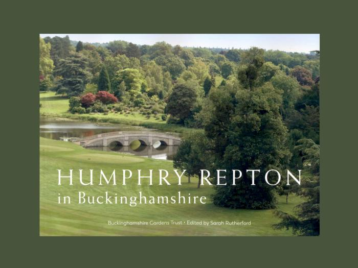 Humphrey Repton in Bucks