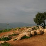 Israel_Mount Arbel