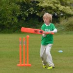Junior Cricket 02
