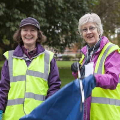 Litter Pick_Oct15 02