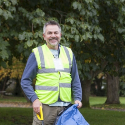 Litter Pick_Oct15 07
