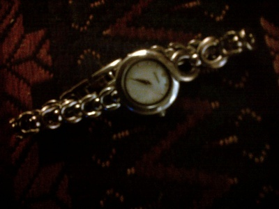 Lost Ladies Watch