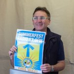 Mark Zeall - Summerfest Radio