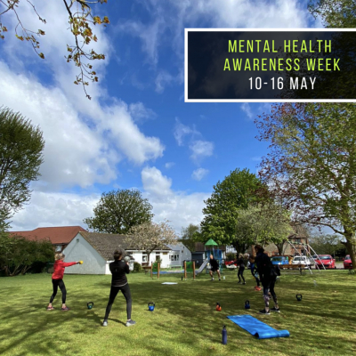 Mental Wellness Week