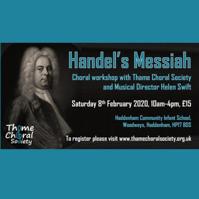 Messiah Workshop 2020