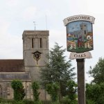 Midsomer Murders in Haddenham 01
