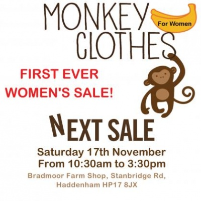 Monkey Clothes for Women 03