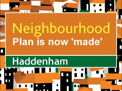 Neighbourhood Plan Graphic