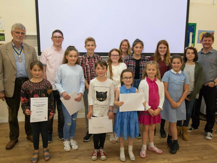 Photo Competition Prize Winners
